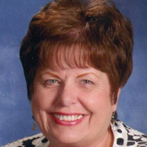 Sandra Michelle Nicholson