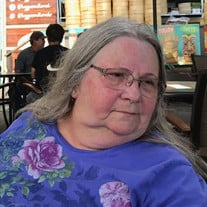 Sue (Roush) Harrison