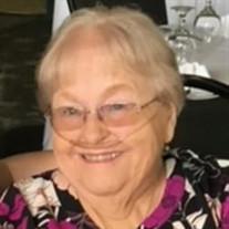Bonnie Jean Richards