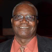 Robert Lee Dillard
