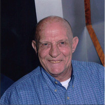 Keith Wickstrom