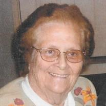 Bernice Ann Terry