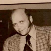 "Richard ""Dick"" W. Hafer"