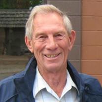 Mr. Ralph Clair Graefer