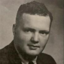 Everett Pinnix Walters