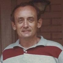 Gary Lee Daggett