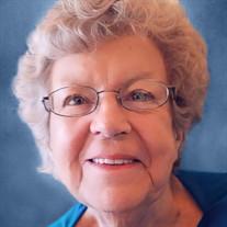 Mrs. Evelyn A. Fetter