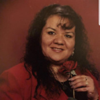 Susana Rodriguez Juarez