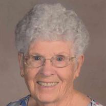 Juanita C. Patterson