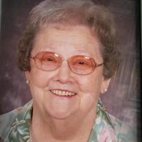 Mary McNutt