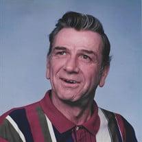 "Mr. Frederick A. ""Fred"" McLaughlin"