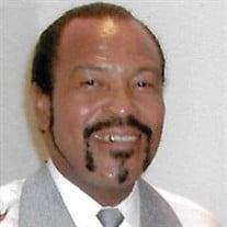 Joe S. Riddick Sr.