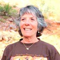 Mrs. Leslie Joan Volker