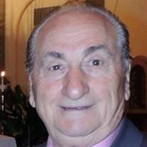 Pompeo Messano Sr.