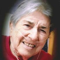 Mildred R. Skeba