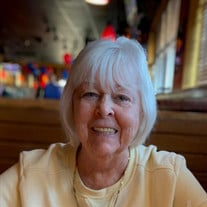 Mary Jo Gaskins Culbertson
