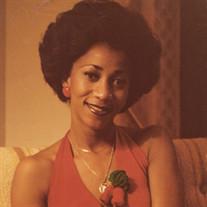 Gloria Ann Keys
