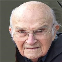 James Floyd Goldsmith, Jr