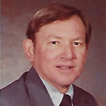 Clement B. Moorman