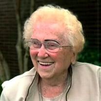 Evelyn B. Trzaska