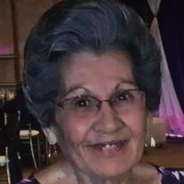 Noelia G. Longoria