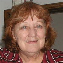 Gladys B. McDonald