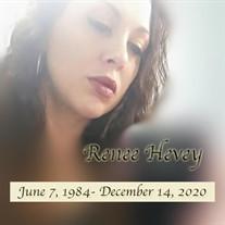 Renée Marie Hevey