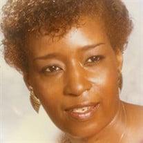 Ms. Jeane Nelson
