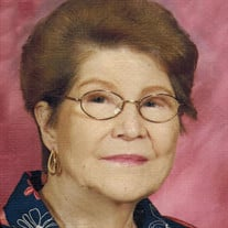 Lucille Burke