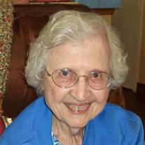 """Margaret """"June"""" Lane Coltharp"""