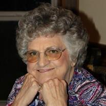 Wilma Ruth Medlock