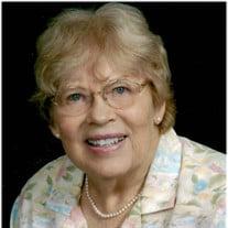 Ruth M. Clark