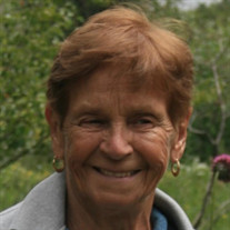 Alberta Catherine Hoogenboom