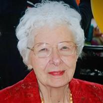Gertrude Schaefer Miller