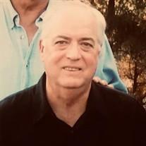 Ronald Newman Hunter