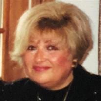 Constance Bonnie Millar