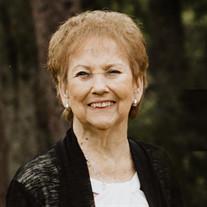 Connie Blewett Roberson