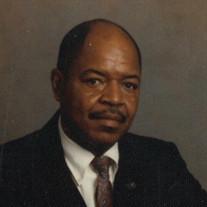 Lawrence Douglas Marr Jr