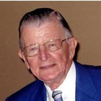 Donald Albert Fathauer