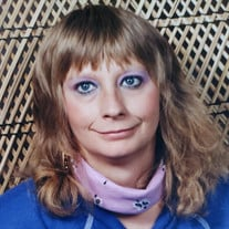 Kenna Faye Robinson