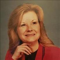 Betty Lynne Howard