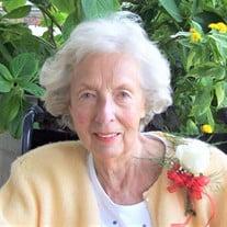 Mary Octavia Coffman Bauroth