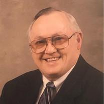 "William ""Bill"" D. Lynch III"