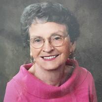 Marjorie Stook Collins