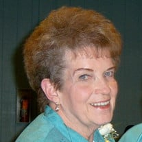 Martha Anne (Helber) Garbers