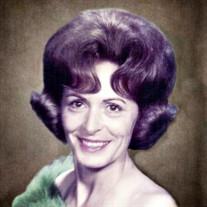Mrs. Georgia Mae Johnson