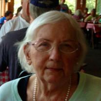 Dorothy R Caron