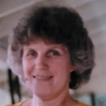 Freda Virginia Bowman