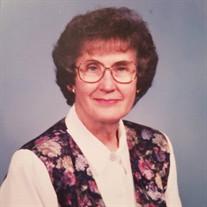 Anna Mae Stoudt