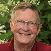 John A. Pickett